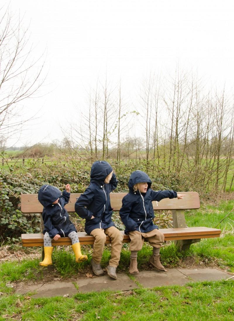 Regenjacken, Jacken für Jungs