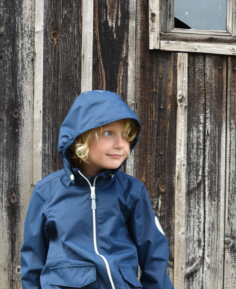 Jungsjacken, Boah für Boys, Frühling, Regen, Langeweile