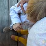 Dienstags-Diskussion: Was tun, wenn Kinder immer wieder dazwischen reden?
