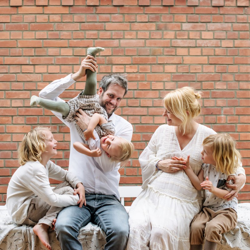 Mutterschutz, Vorfreude, Baby bekommen,