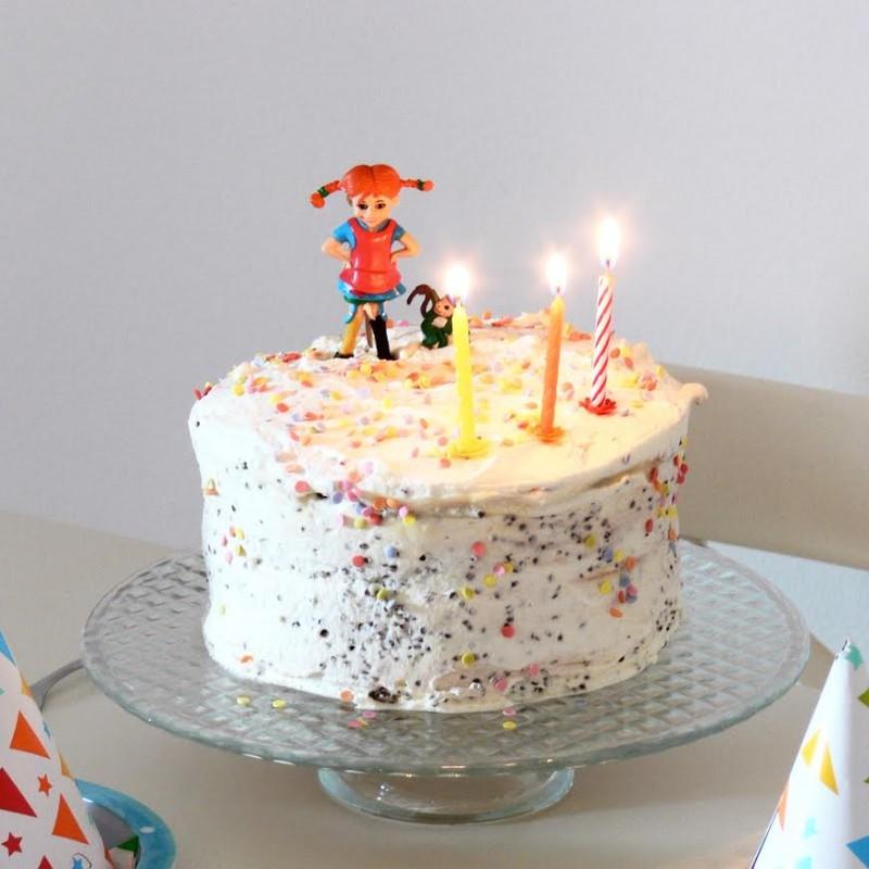 Pippi Langstrumpf Geburtstag