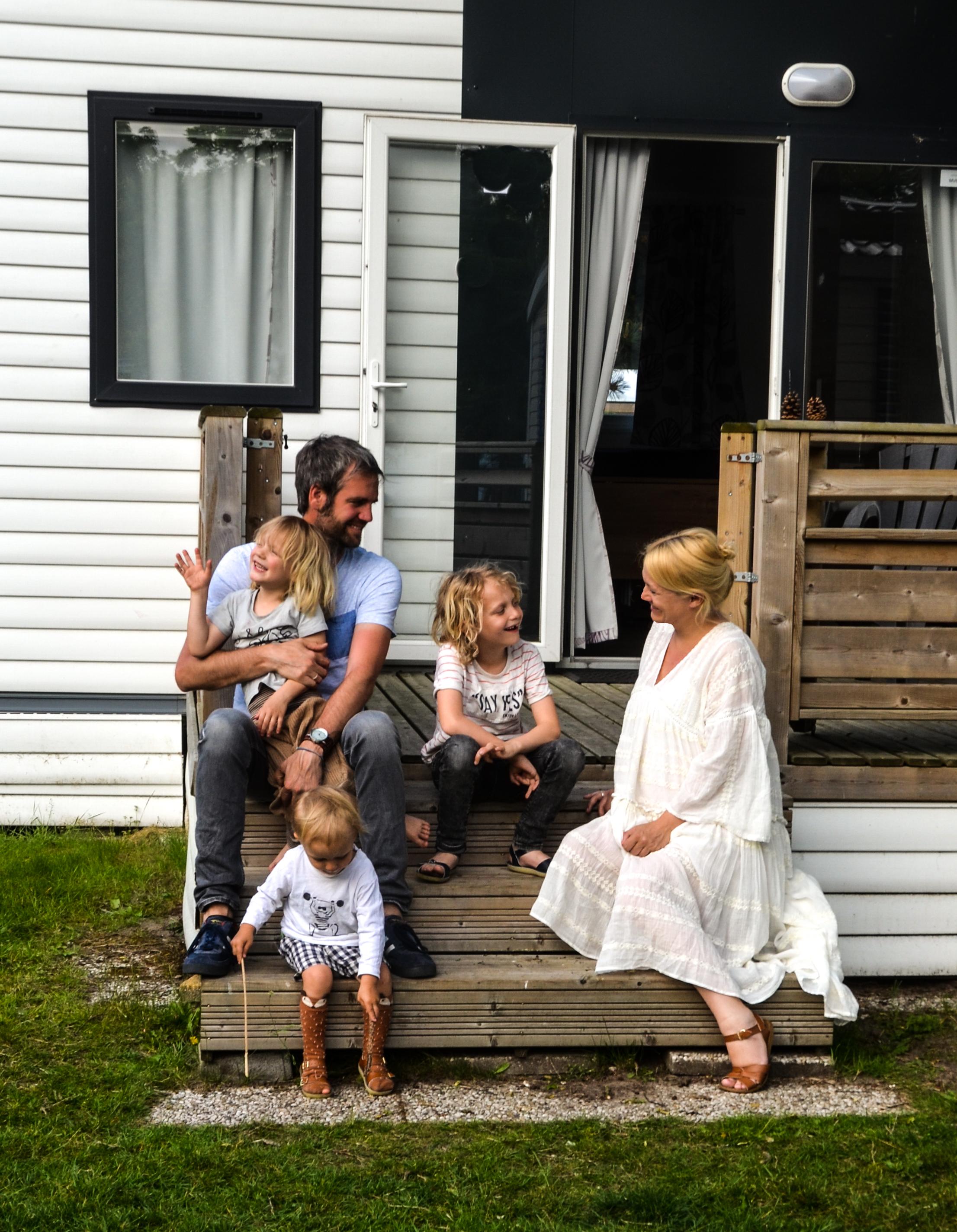 Reisen mit Kindern, Holland, Duinell, Wassenaar, Den Haag,