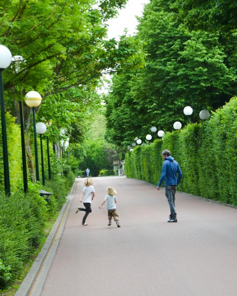 Familienreisen, Niederlande, Nordsee,