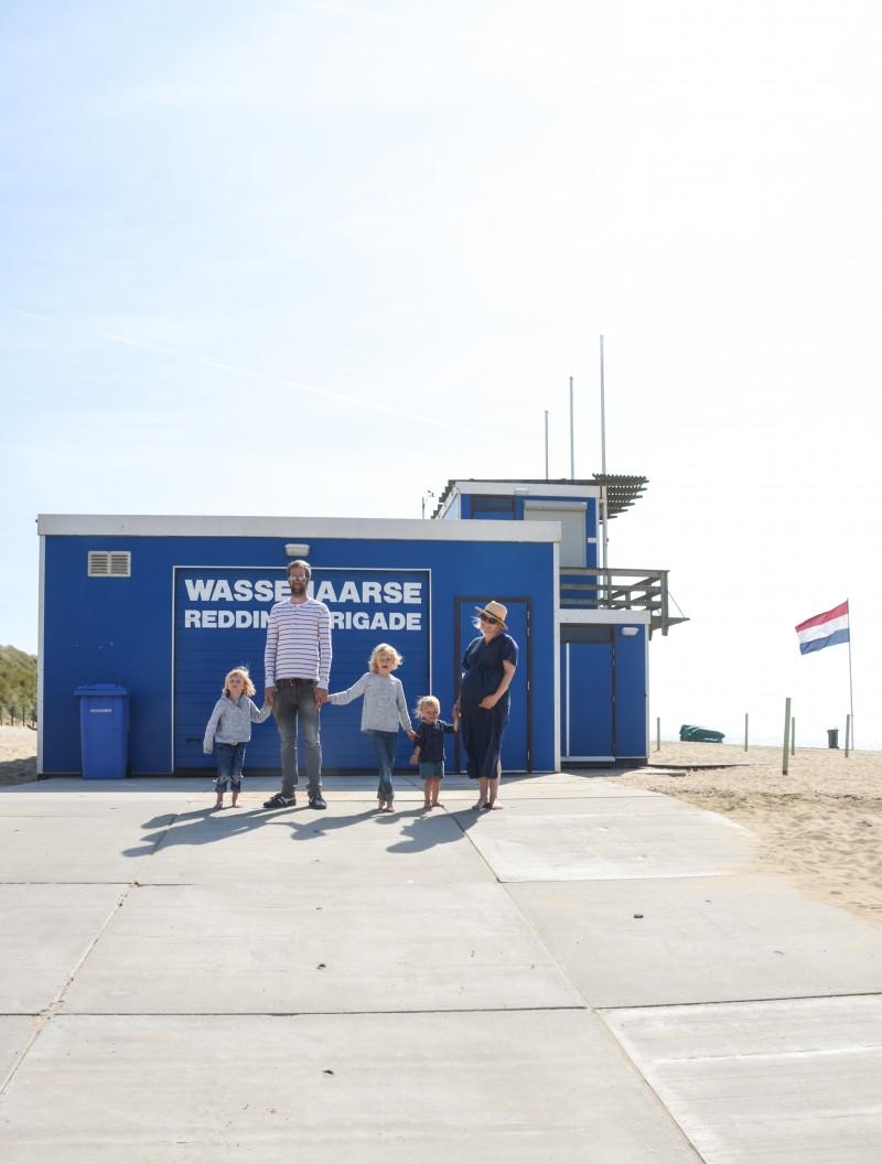 Eurocamp, Holland, Nordsee,