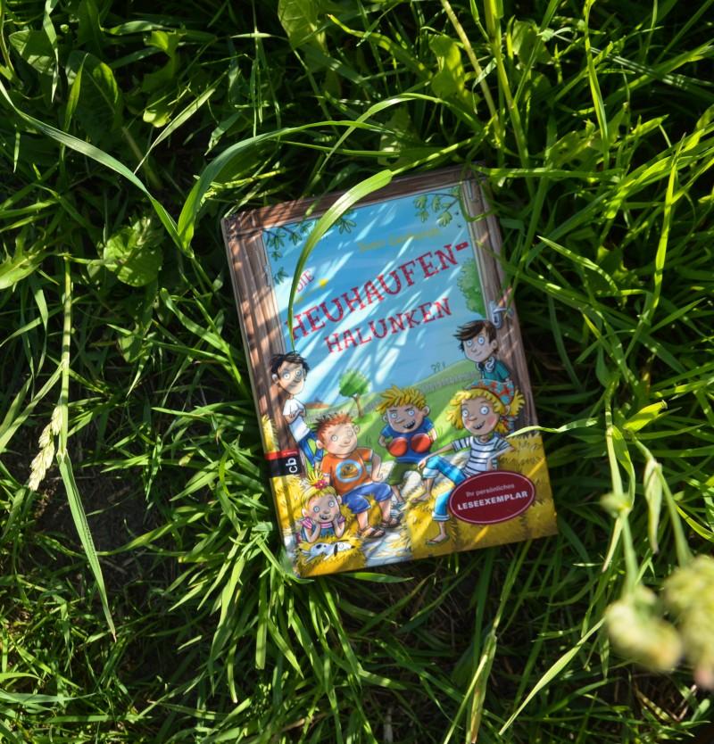 Kinderbücher, ab sechs Jahre,