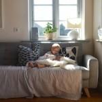 Die ersten Tage Wochenbett mit Bo