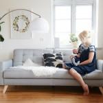 Ein neues Sofa! (Enthält Werbung)