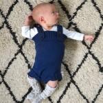 Schöne Baby-Strickmode von Maruma Kids