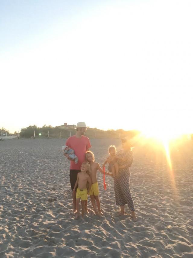 Familie, Stillmode
