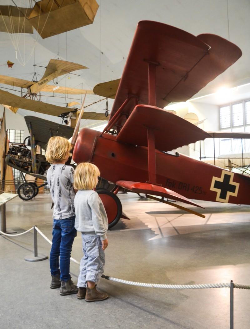 Museum München, Kinderreich München,