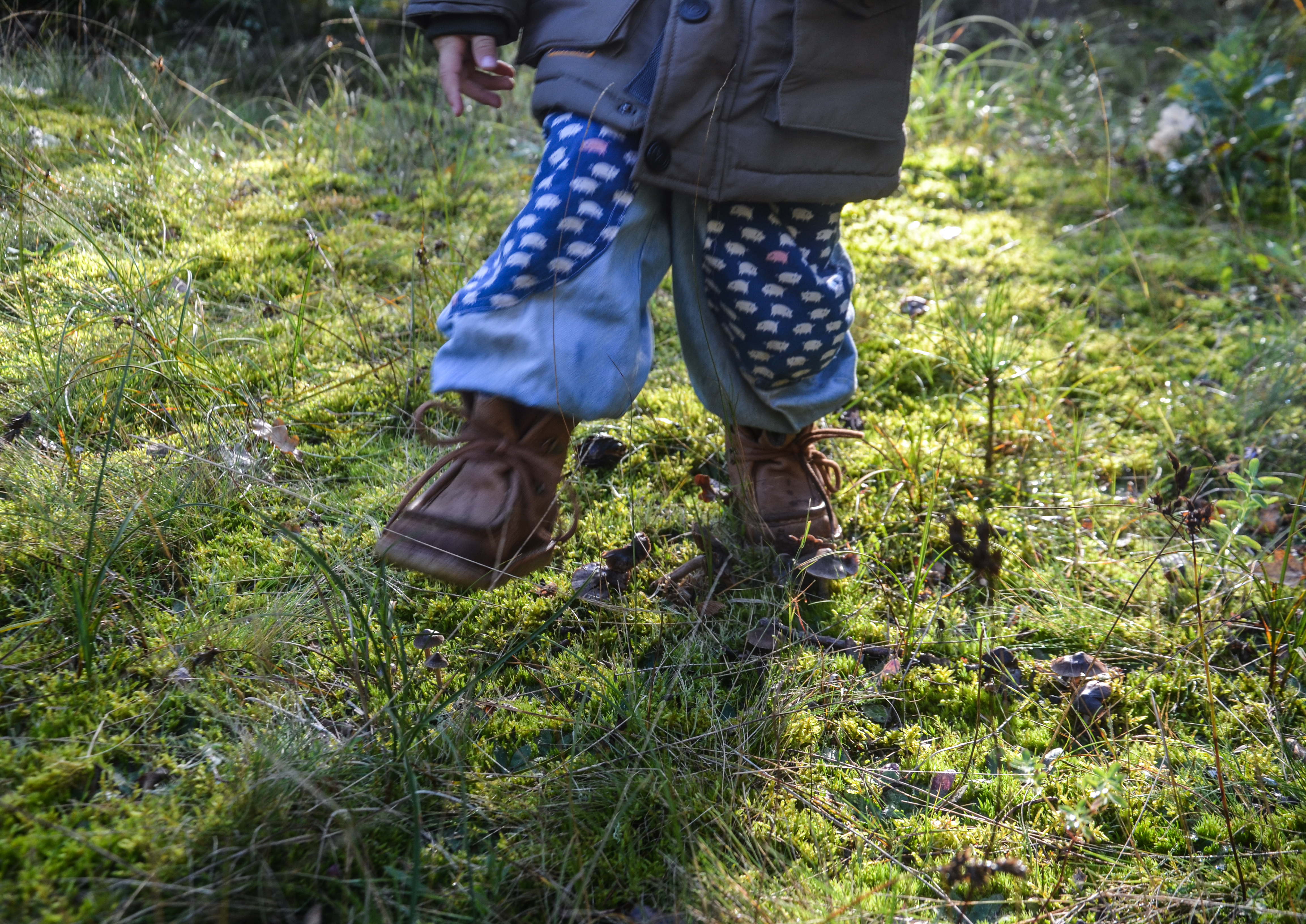Bisgaard Schuhe,