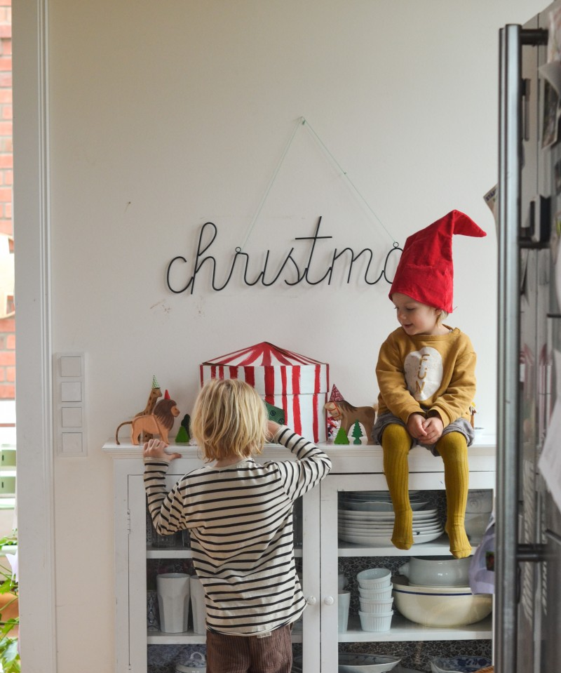 Advent feiern mit Kindern
