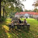 Ferien in einem richtig schönen Familienhotel: Das Gut Landegge im ..