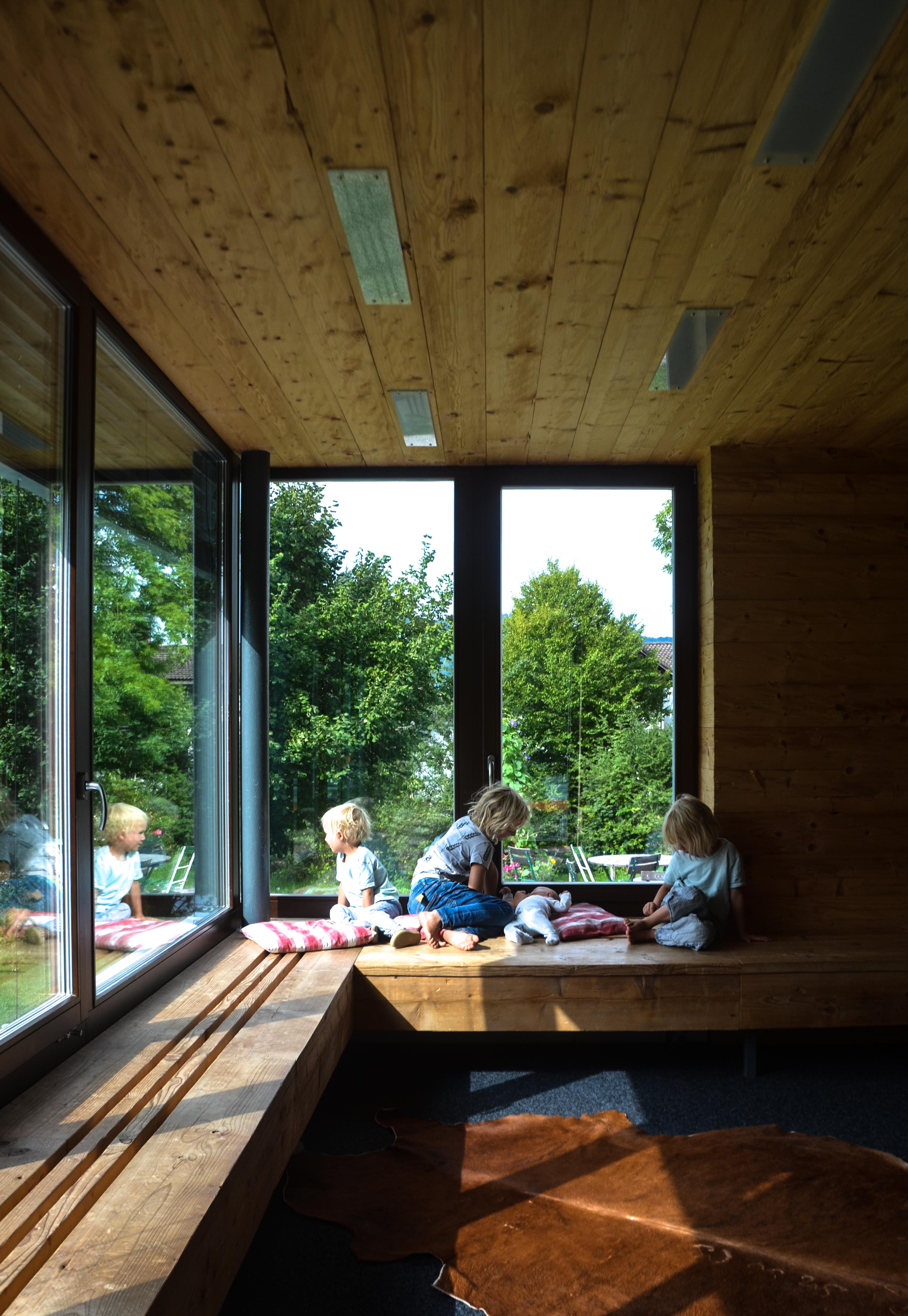 Bergferien mit Kindern in Lenggries (plus ein Plädoyer für ...