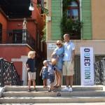 Venedig mit Kindern entdecken (inklusive Anti-Langweile-Löwe)