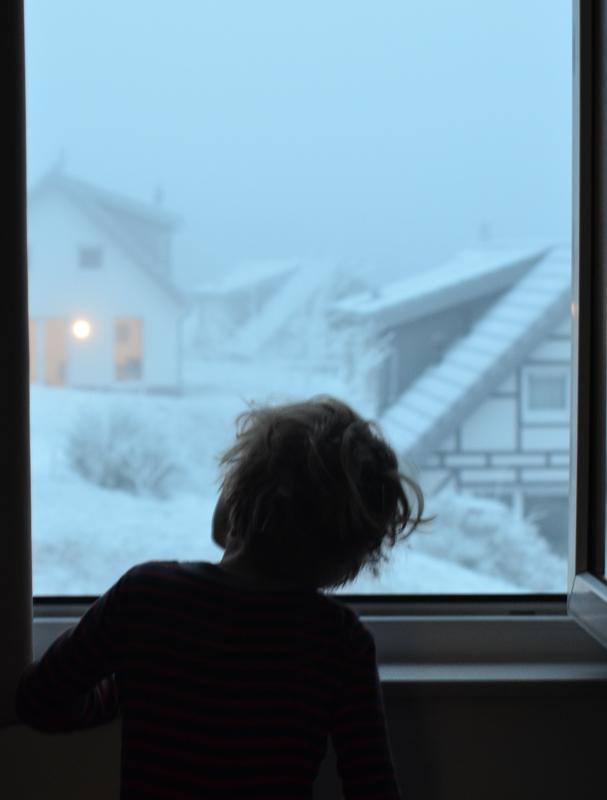 Unterkunft mit Kindern, Winterberg, Landal,