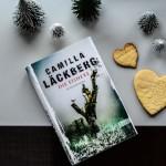"""Endlich wieder mehr lesen! Als erstes Buch: """"Die Eishexe"""" von .."""