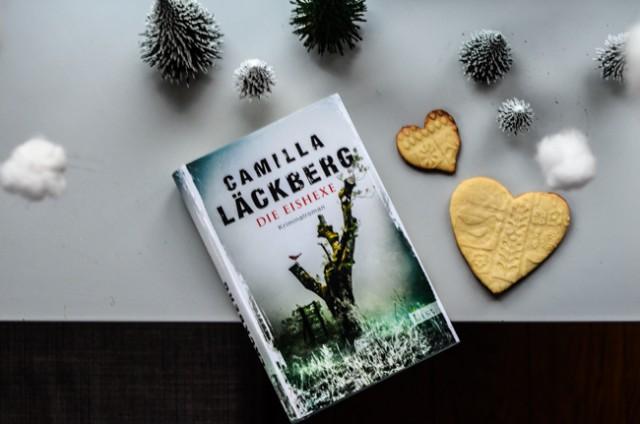 Die Eishexe, Lieblingsbuch, schwedische Plätzchen