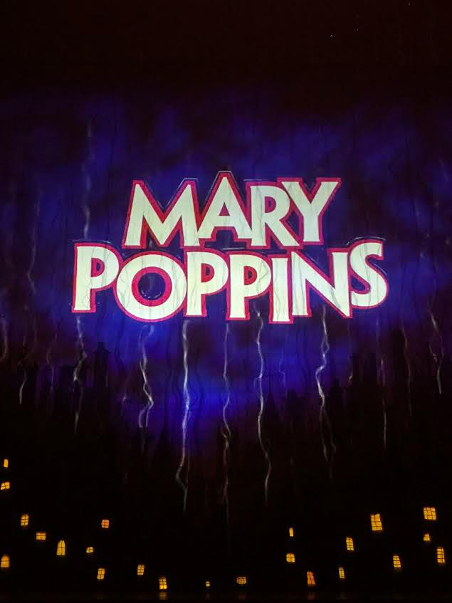 Musicalstadt Hamburg, Musical, Mary Poppins