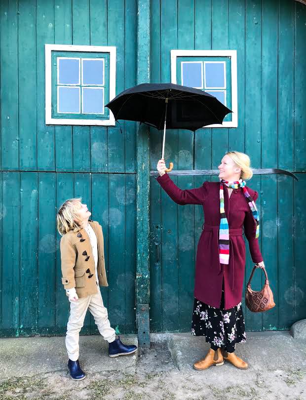 Mary Poppins Hamburg