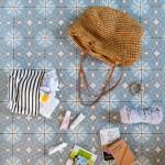 Die kleinen Dinge: Die perfekte Wickeltasche