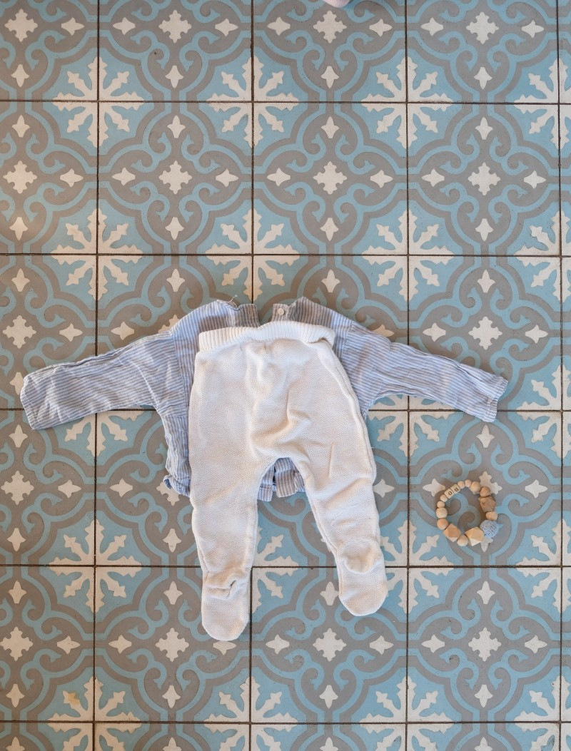 Life Hacks Baby, die perfekte Wickeltsche