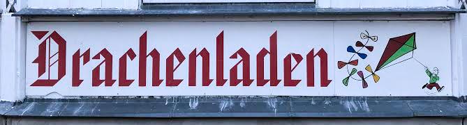 Ahlbeck, Drachenladen