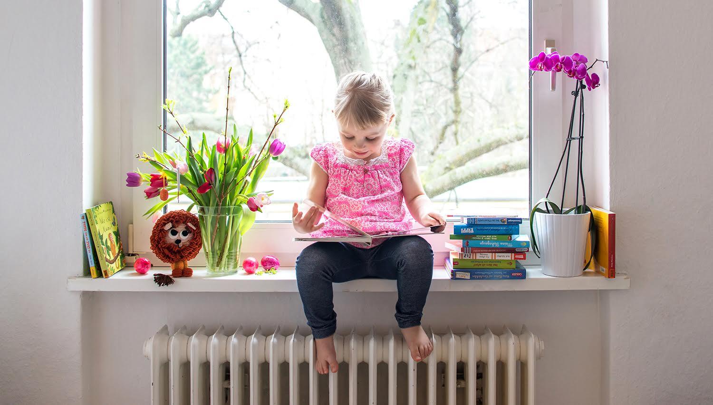Kinderfotos an Ostern machen, gute Kinderfotos