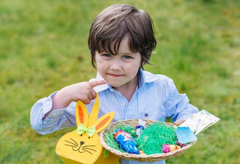 Manuelle Fotografie, schöne Kinderfotos machen