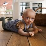 Neun Monate mit Baby Bo (inklusive Super-Verlosung/Werbung)