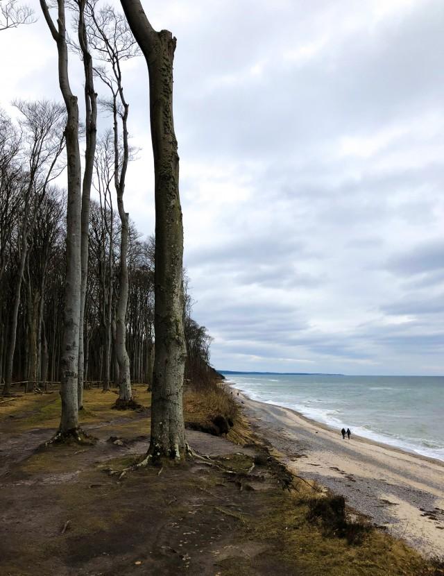 Ostsee, Familienurlaub