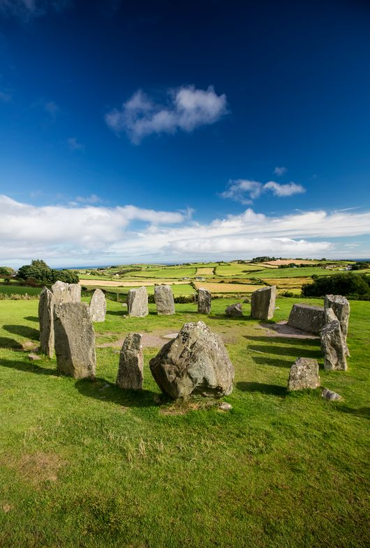 Irland, Familienreise, Reisen mit Kindern