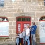 Bretagne-Urlaub mit Kindern. Plus: die ideale Unterkunft für die Bande ..