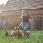 Gute Gärten: Anna und die Minzmonarchie