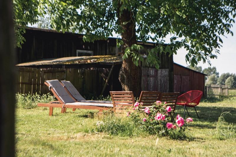 Gute Gärten, Garten Tipps, Naturgarten