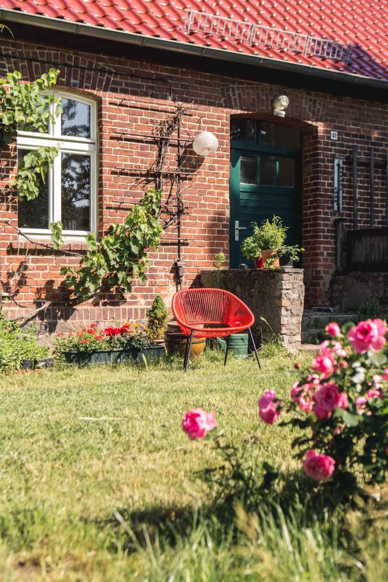 Gute Gärten, Gartentipps, Naturgarten,