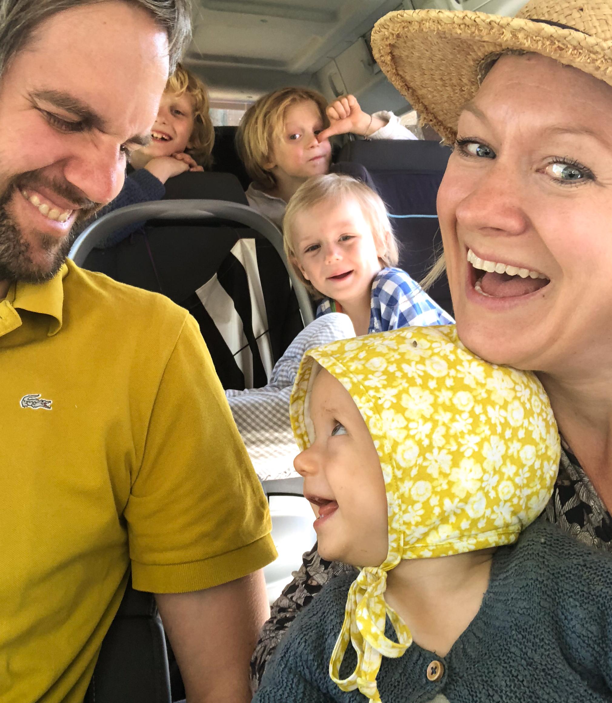 Autofahrten, Reisen mit Kindern, Spiele fürs auto, Tipps für lange autofahrten