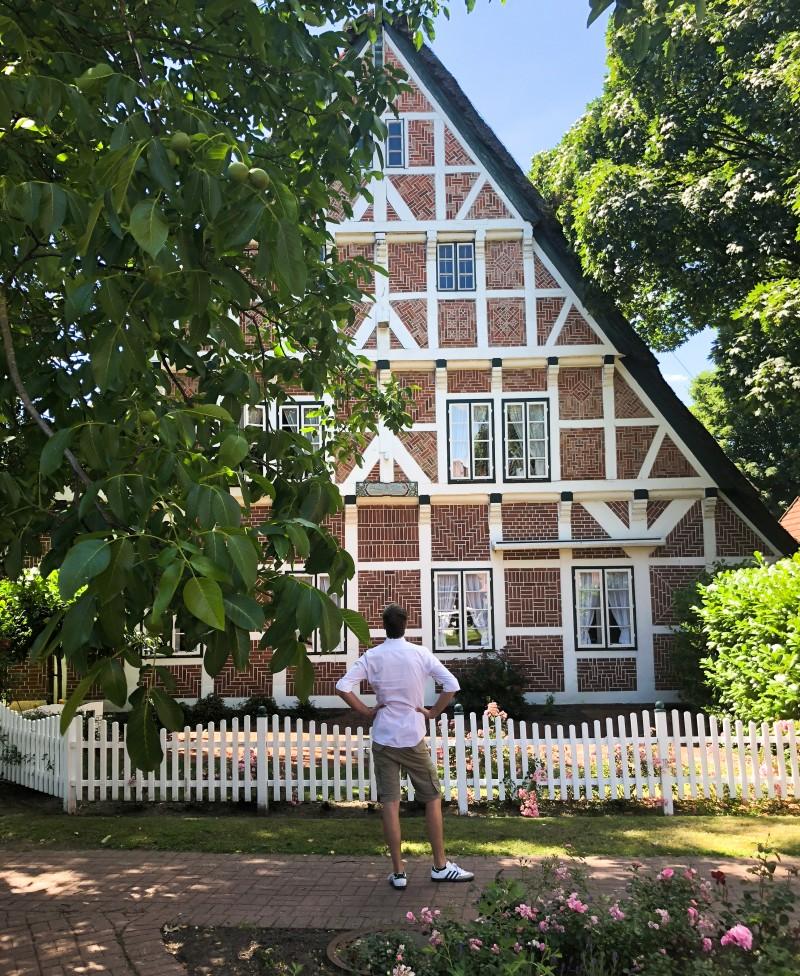 Familienausflug Hamburg, das alte Land mit Kindern entdecken, Geheimtipps im Alten Land