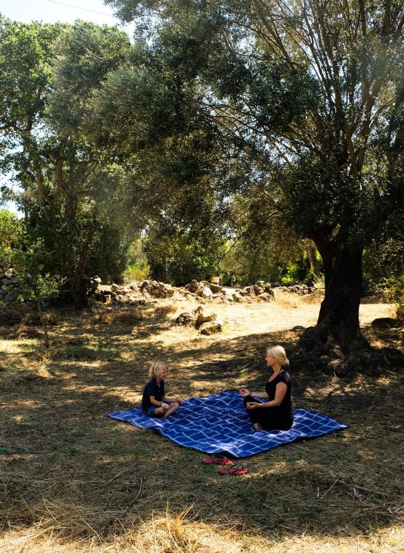 Yoga mit Kindern, Yoga Übungen für Kinder,