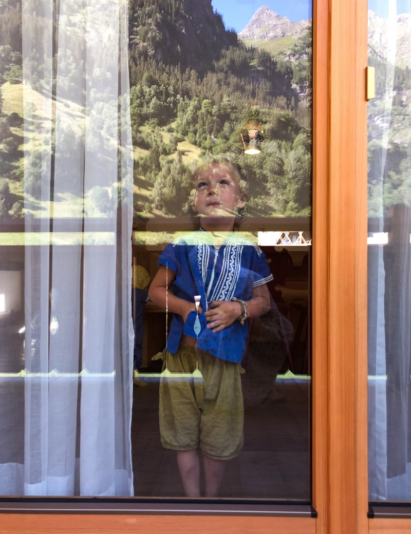 Südtirol, Familienurlaub,
