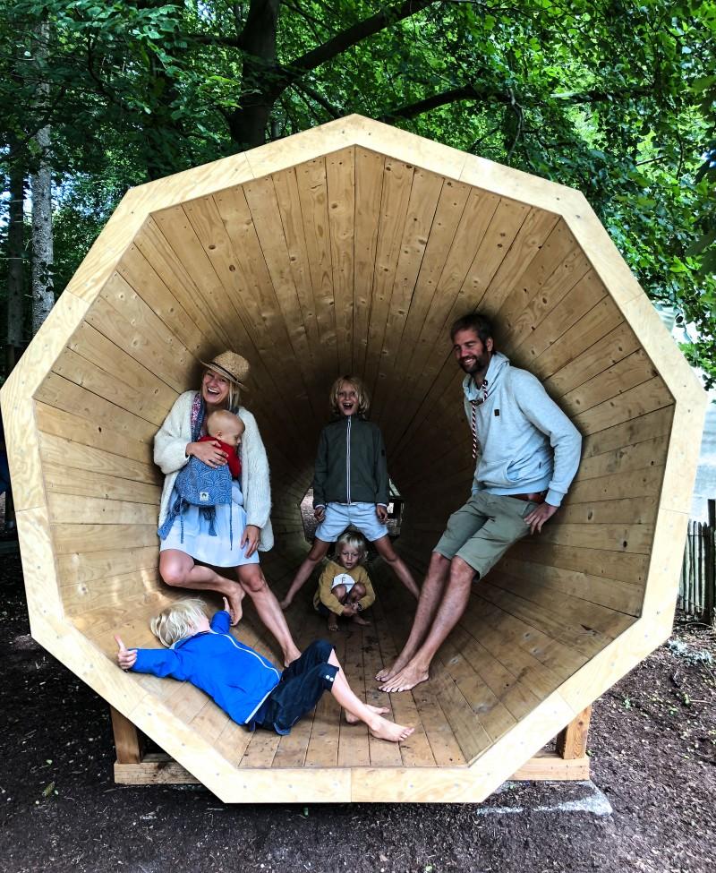Ausflug mit Kindern im Norden