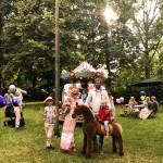 The Family Circus: ein beinahe magisches Familienevent (unbeauftragte Werbung)
