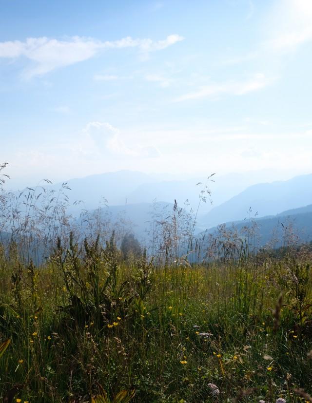 Gerlitzen, Pacheiner, Familienurlaub Kärnten