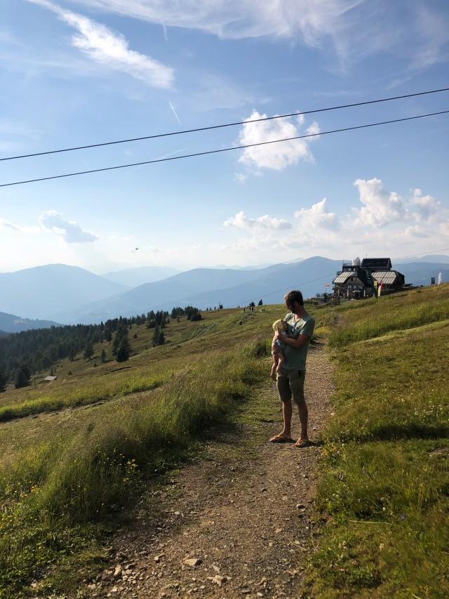 Alpinhotel Pacheiner, Kärnten