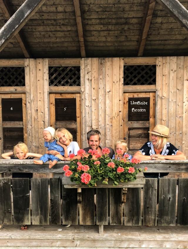 Salzburger Land, Familienurlaub,