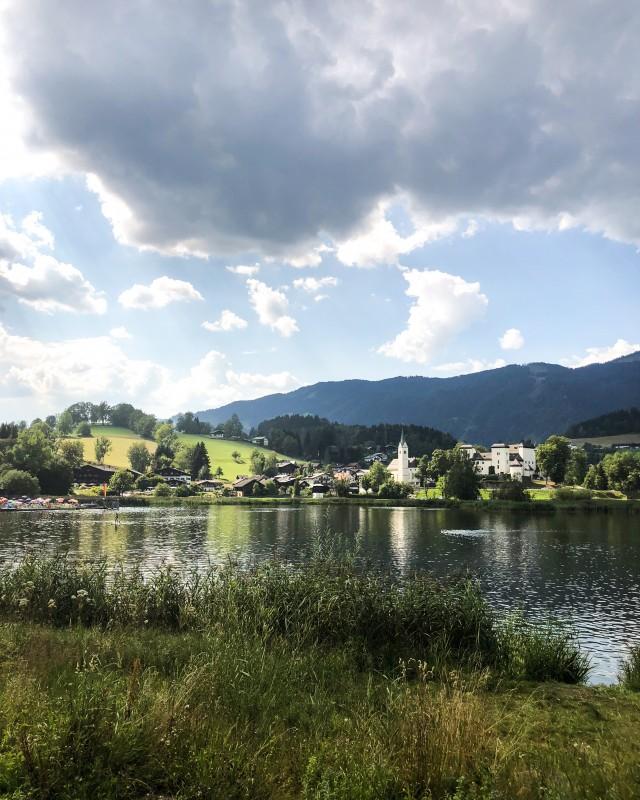 Salzburger Land, Familienurlaub in Österreich