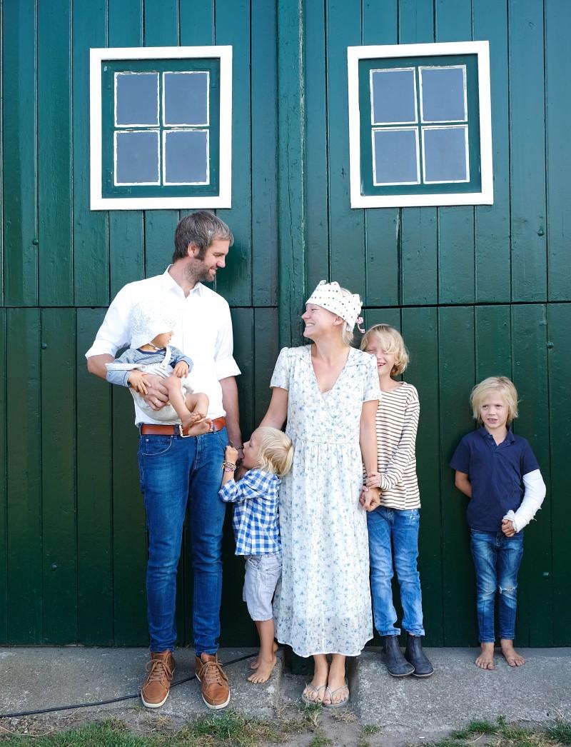 Mamablog, Familienblog