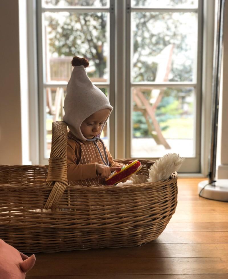 Herbstsachen für Babies,
