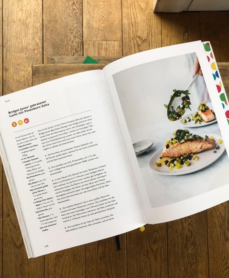 neues Kochbuch,