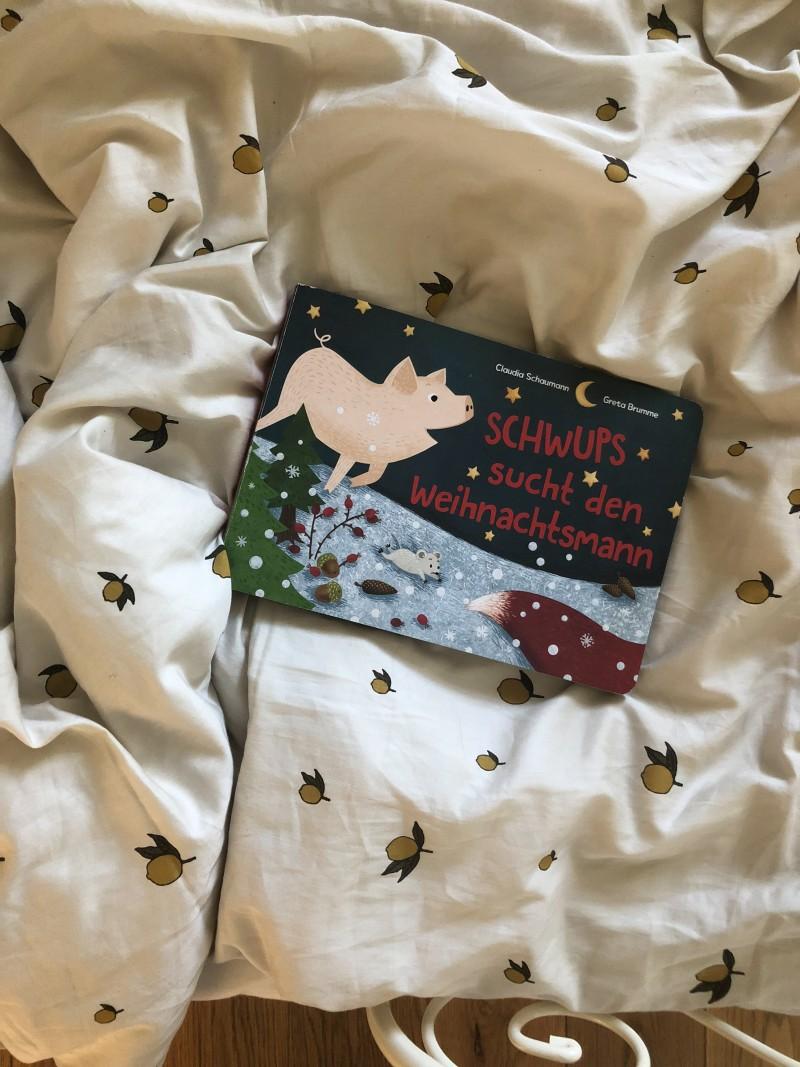 Weihnachtsbuch für Kinder,